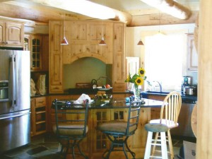 Family-Kitchen-Custom