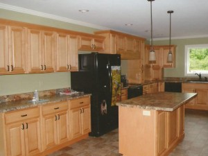 Kitchen-Custom-New-Hampshire