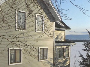 Lake-House-Custom