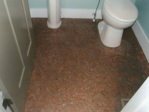 Pennies-Floor-House