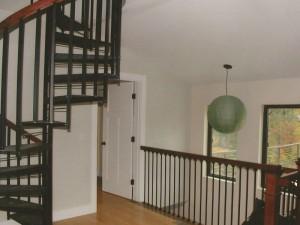 Spiral-Staircase-Build